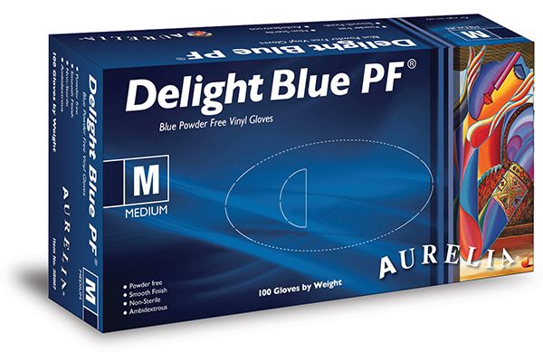 Delight Blue Pf®