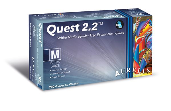 Quest 2.2®