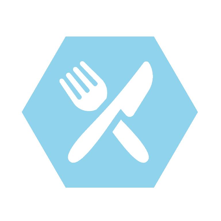 Kulinarischer Vektor