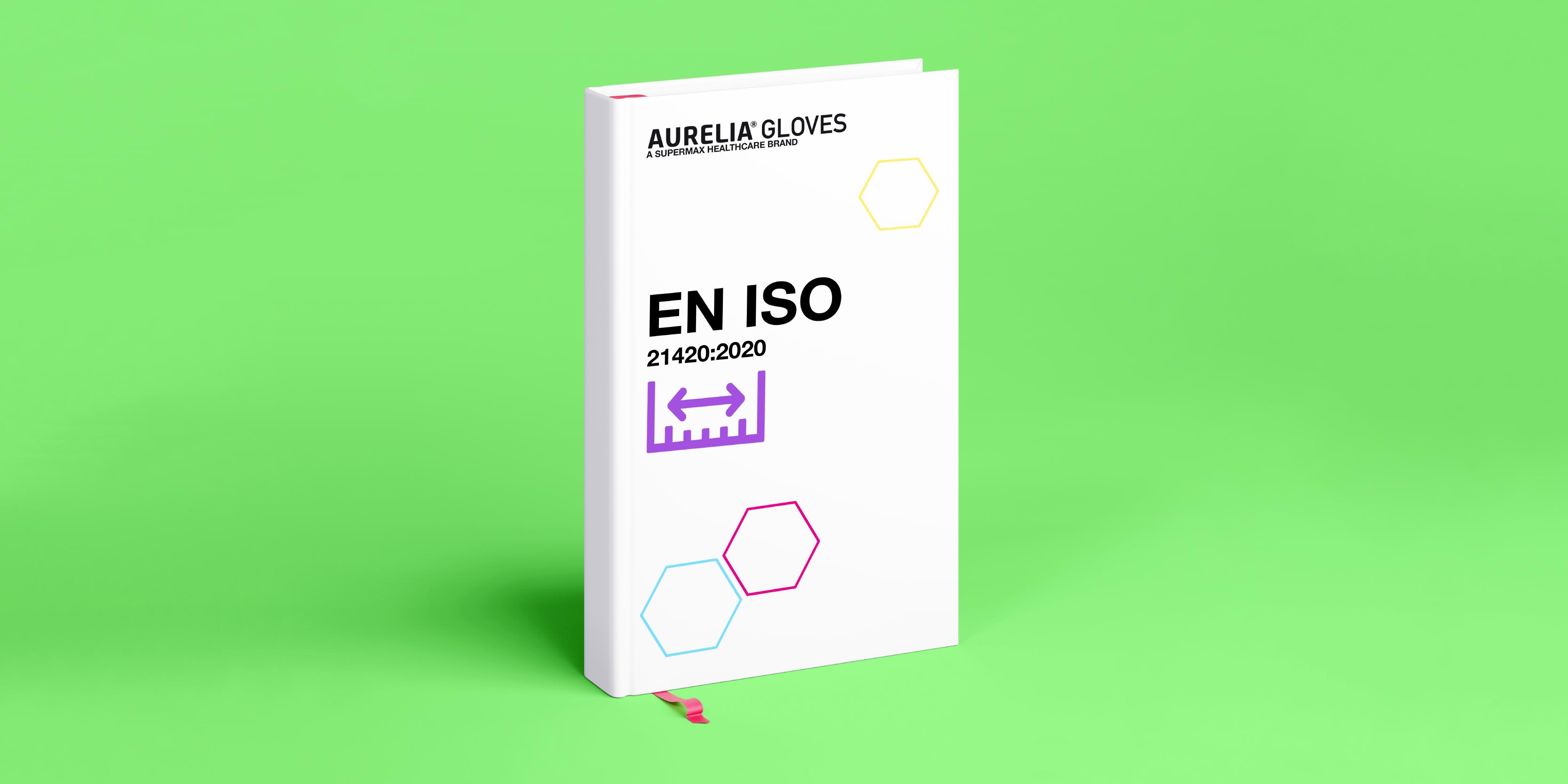 EN ISO 21420: 2020