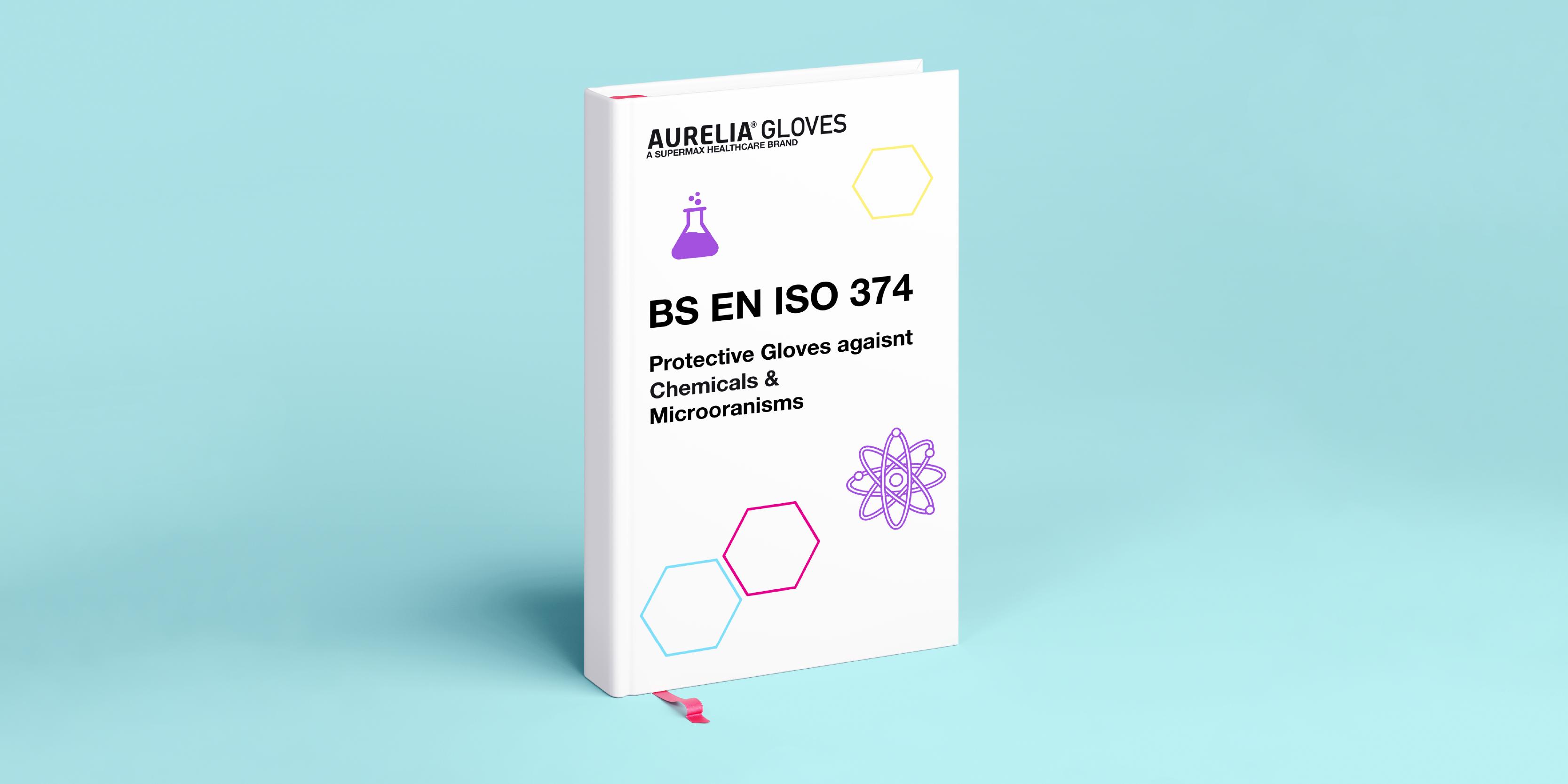 BS EN ISO 374