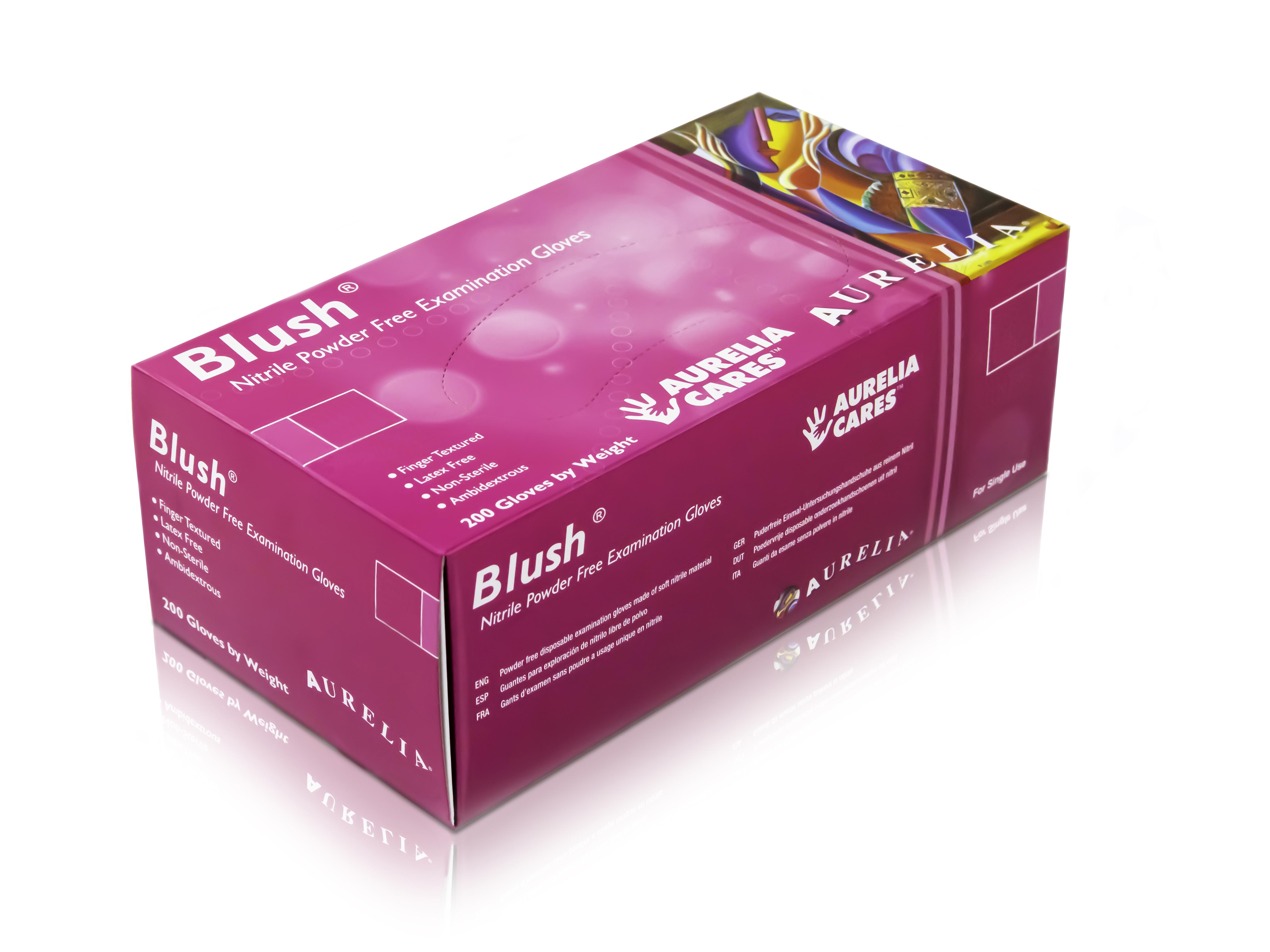 Blush®