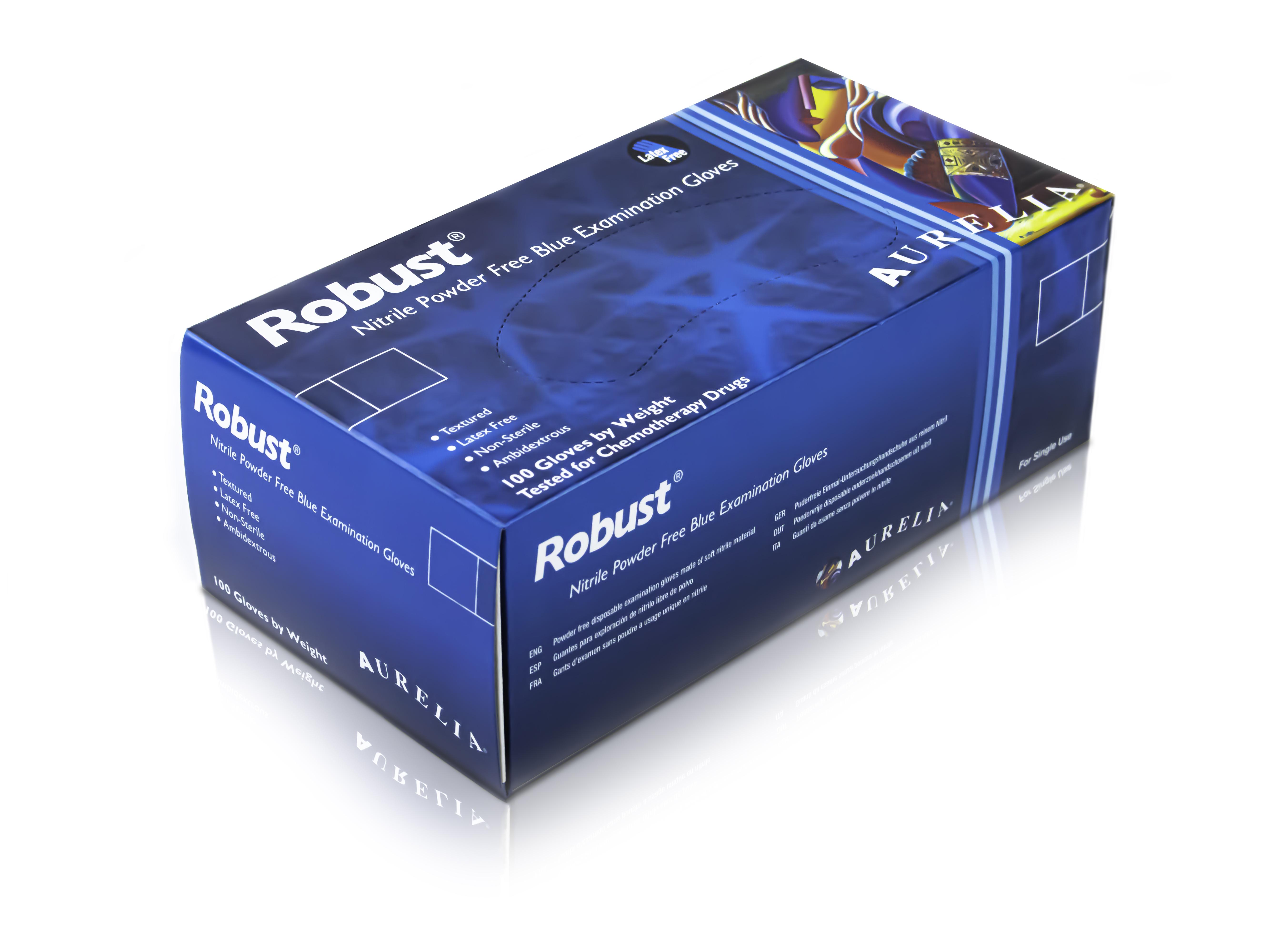 Robust®