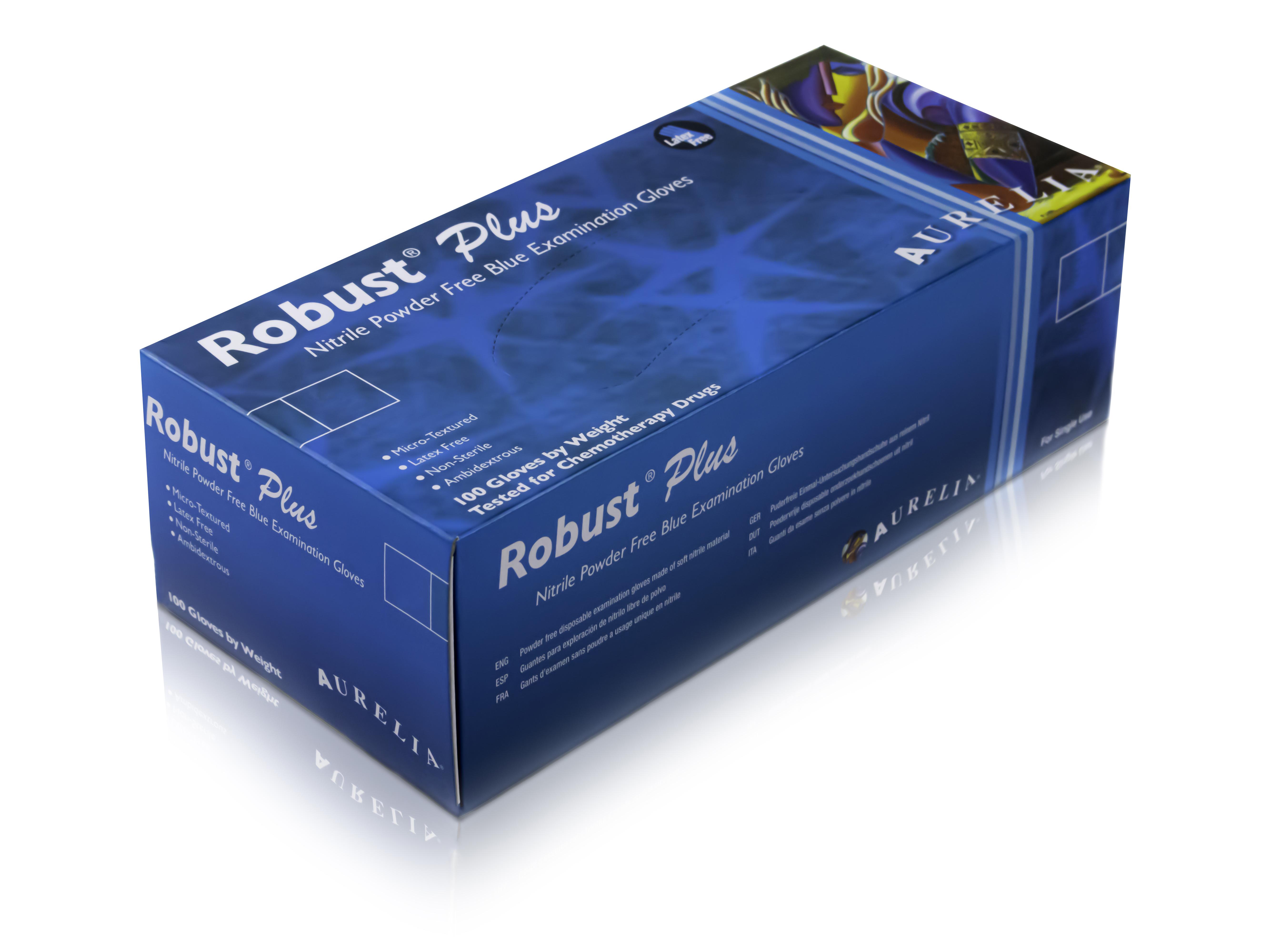 Robust Plus®