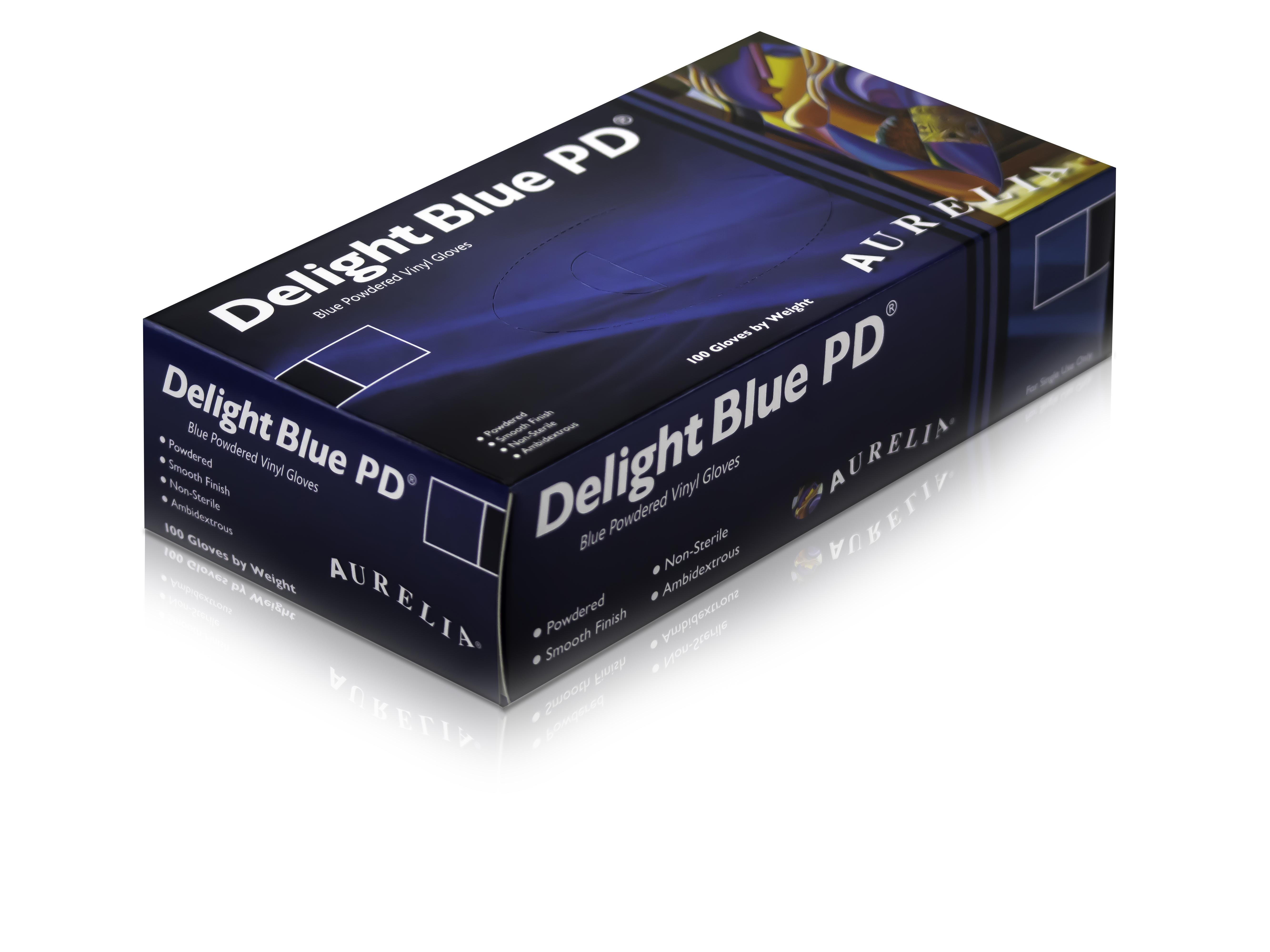 Delight Blue PD®