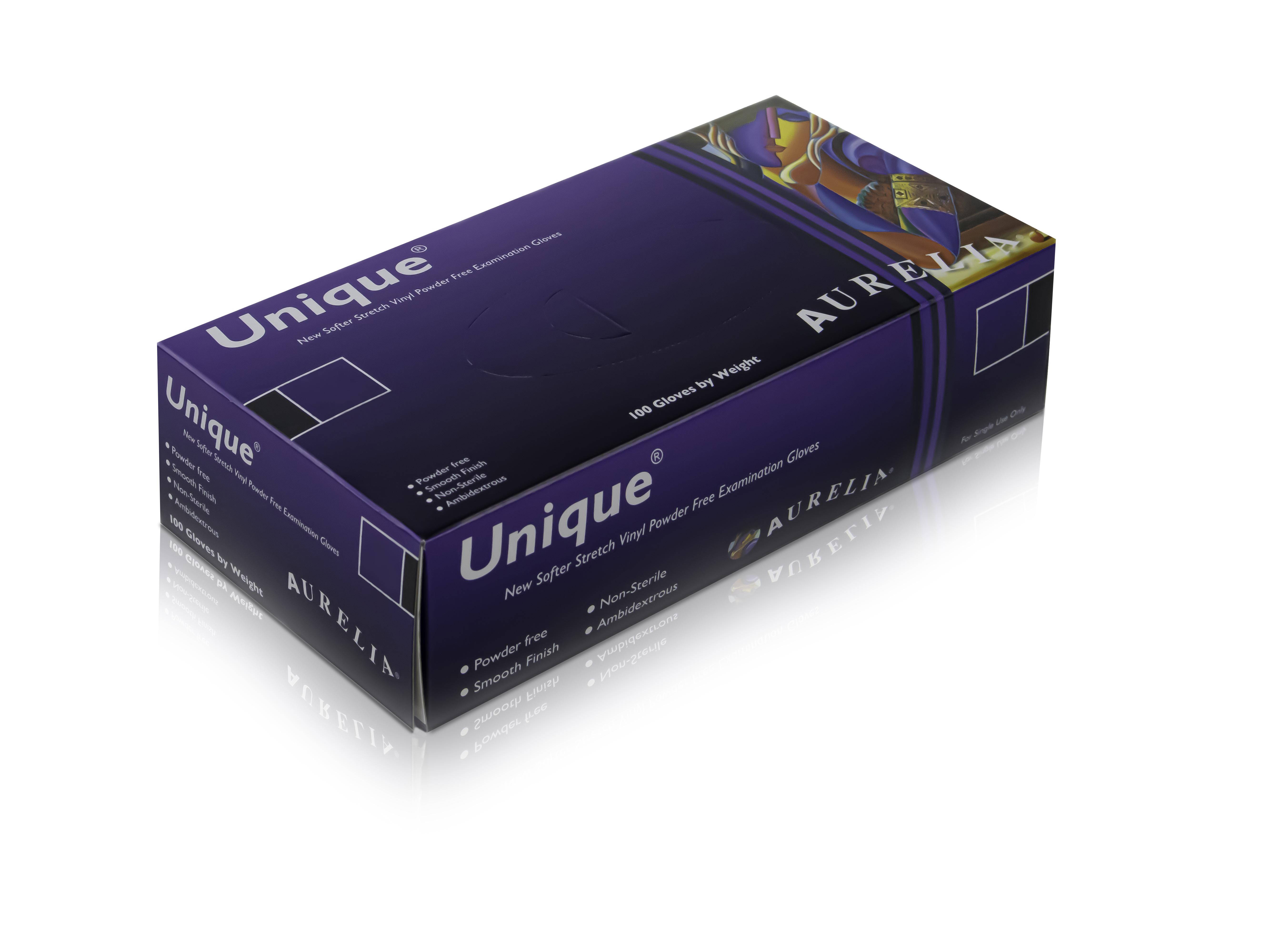 Unique®