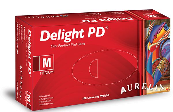 """Delight Clear PD®"""