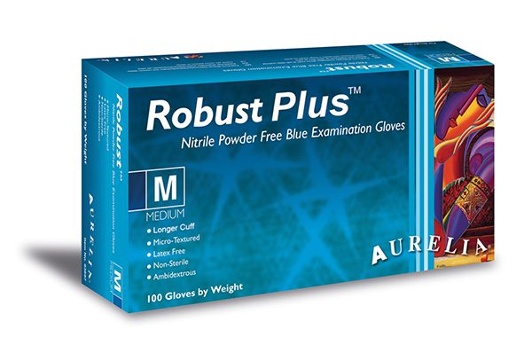 Robust Plus®- ը