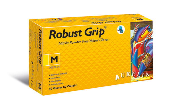 Robust Grip®