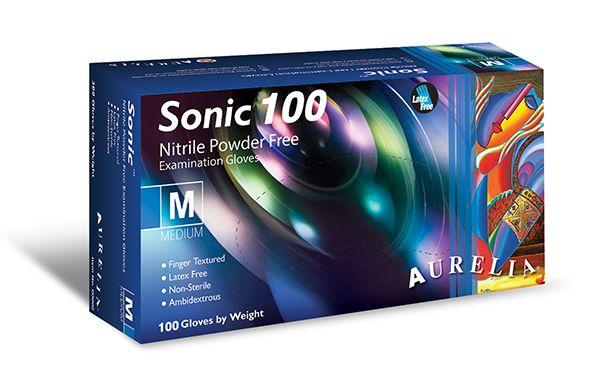 Sonic 100®