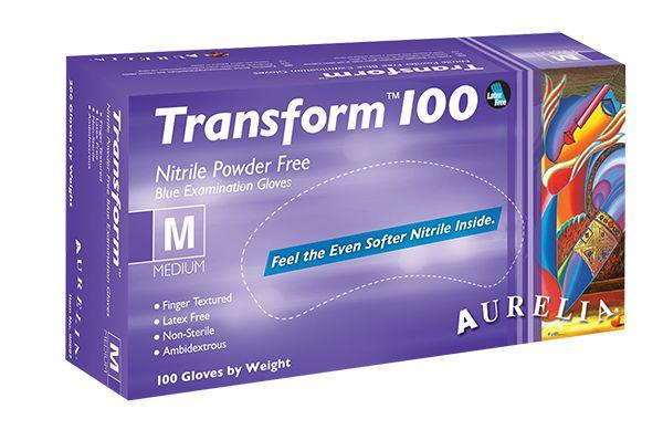 Трансформуйте 100®