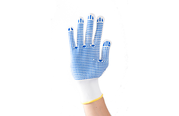 Aurelia Dot Grip Palm Glove 600