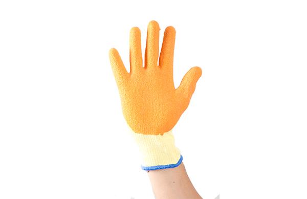 Aurelia латекс зафат дланка портокал 600